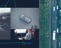 AutoBrain Brand Design
