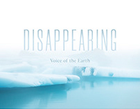 Disappearing | A concert to stop climate change