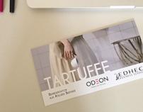 Theatre Odeon - EDHEC - Paris