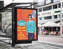 fashion print graphic design