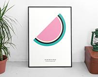 Alternative Finger Print Prints