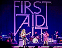 First Aid Kit @ the Ace Theater