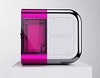 Inventia 3D Bioprinter