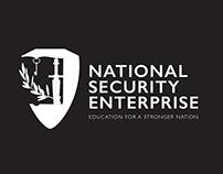 NATIONAL SECURITY ENTERPRISE