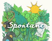 Spontane