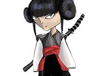 The Angry Girls - Oda