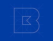 Badkidd - Visual Identity