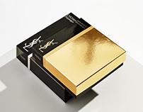Yves Saint Laurent – Christmas Concept 2014