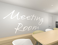 Office Design - Meeting Room