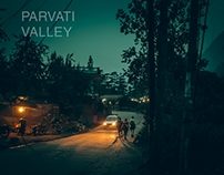Parvati Valley | Photo-Series
