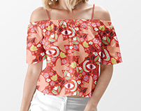 CORAL Clothing
