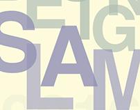 Design Slam 2016 Poster