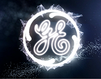 GE - Invention Factory