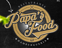 Papa's Food