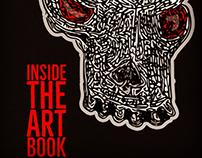 Inside the art book