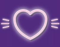 Target Valentine's Campaign