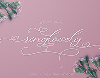 FREE | Ringlovely Beauty Script