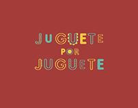 Mattel // Juguete Por Juguete