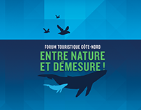 Image promotionnelle pour Tourisme Côte-Nord