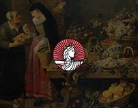 Brand Identity / Thana Rotisserie