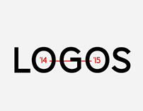 Logofolio '14 ––––– '15
