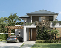 Wan House