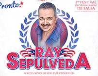 CONCIERTO RAY SEPULVEDA