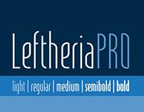 LeftheriaPRO