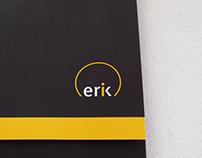 Brand Identity: Erik Spiekermann