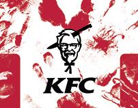 KFC Seasonal Buckets