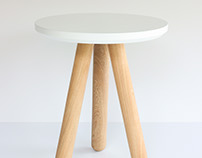 enkël Side table