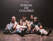 Portal de Colores