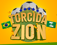 Torcida ZION | World Cup | Copa do Mundo