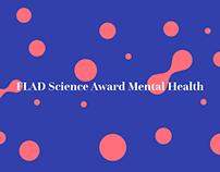 Pedro Morgado - FLAD Science Award Mental Health