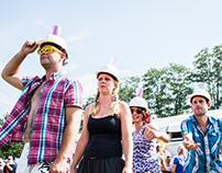 Summerfestival 'SEN'76