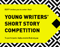 Young Writers Competition