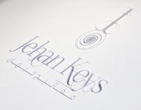 Jehan Keys