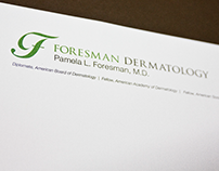 Foresman Dermatology