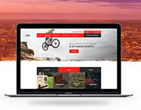 CELO Advertising Agency Website