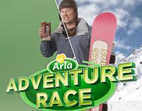 Arla Adventure Race