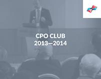 CPO Club (2013-2014)