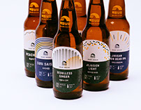 Mclang Saloon - Introducing Korean craft brewery