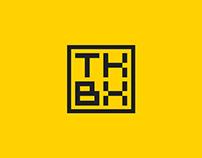 TEKBOX - LOGO DESIGN