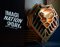 Imagination Day 8