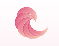 Eagle logo design #5