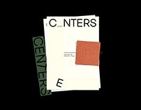 Centers - Branding