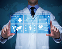 Growth of the Medical Internet of Things