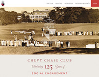Chevy Chase Club