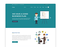 Cross Business Template