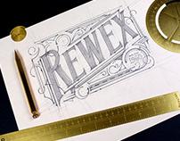 Rewex Legnica | Logo